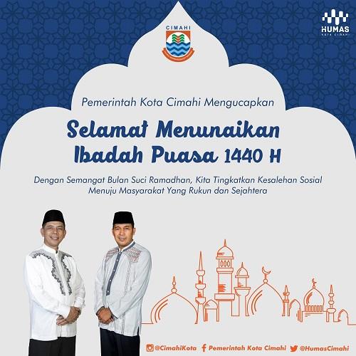 iklan Ramadan Cimahi