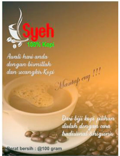 syeh Kopi