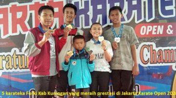 5 atlet