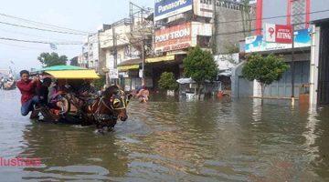 banjir dayakolot