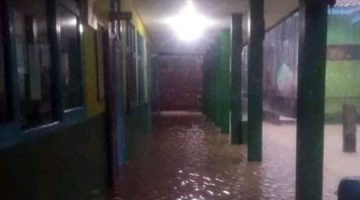 banjir di kuningan