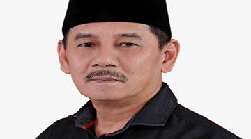 Nuzul Rachdy Ketua DPRD Kab Kuningan