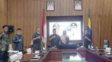 walikota dan DPRD Jabar