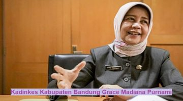 Kadinkes Kabupaten Bandung Grace Madiana Purnami