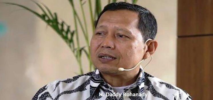 Daddy-Rohnady