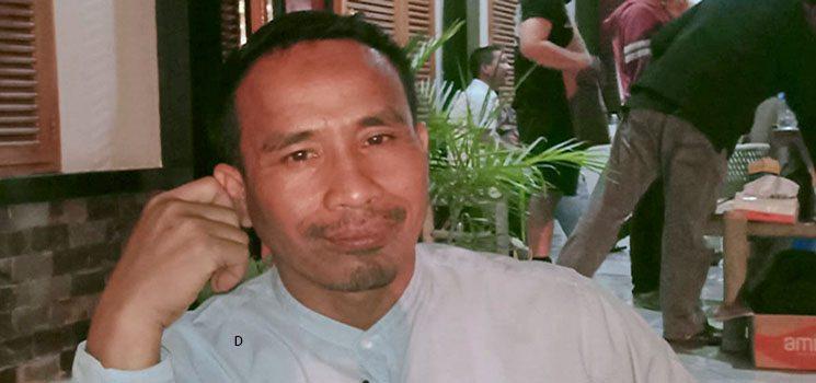 Kepala Dinas Pendidikan Kab. Purwakarta, Dr. H. Purwanto, M