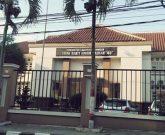 RSUD di Jl Sudirman Kuningan