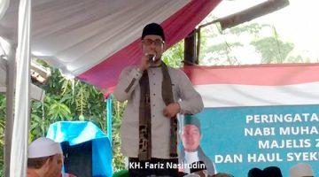 KH Fariz Nasirudin