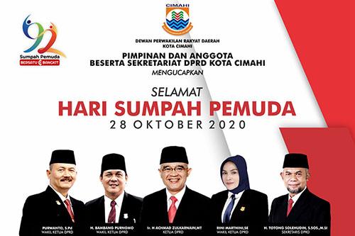 iklan DPRD Cimahi