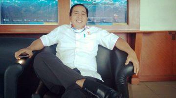 Drs H Enay Sunaryo