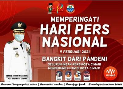iklan HPN dari Cimahi