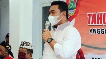 Bambang Mujiarto FPDIP