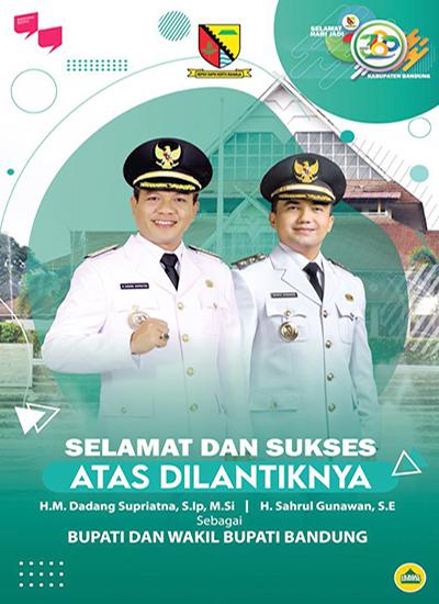 iklan dari Humas Kab Bandung