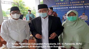 DR. H. Purwanto