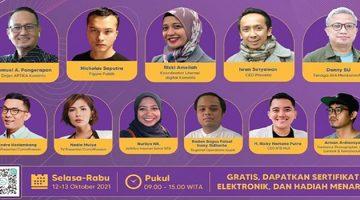 Pekan Literasi Digital Mandalika: Pemerintah Indonesia Kampanyekan Lawan Hoax serta Tingkatkan Literasi Digital untuk UMKM